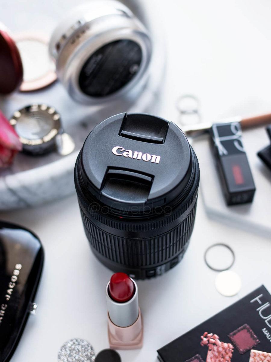 jak robić zdjęcia makijażu oka