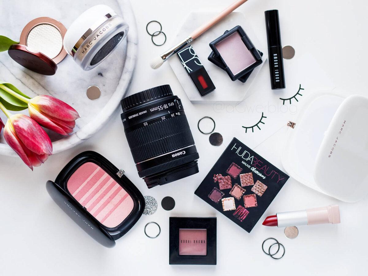 Jak zrobić zdjęcie makijażu oka