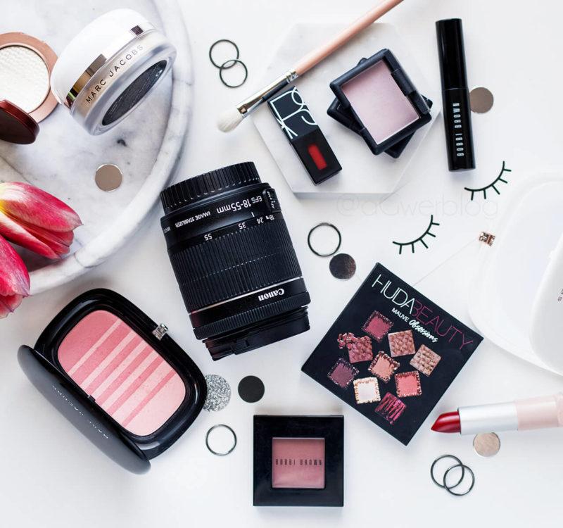 Jak zrobić zdjęcie makijażu oka? Część pierwsza