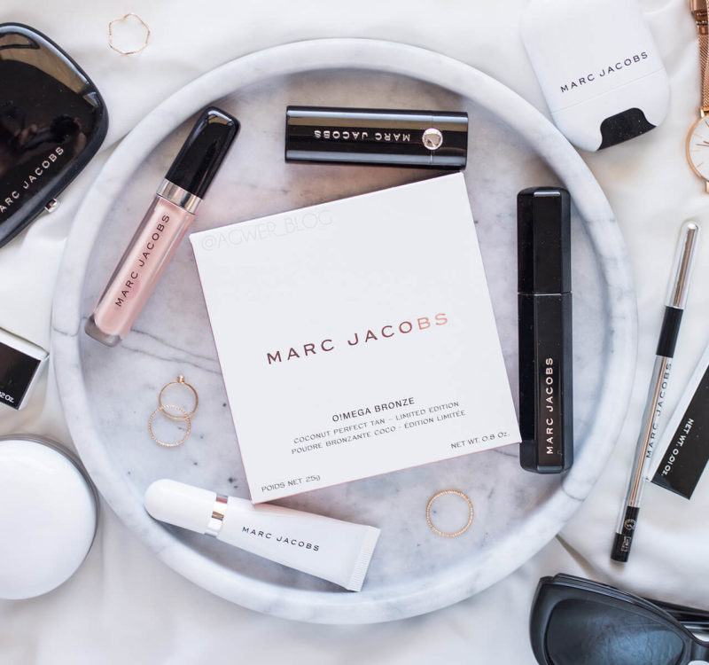 Marc Jacobs, O! Mega Bronze, Tan-tastic