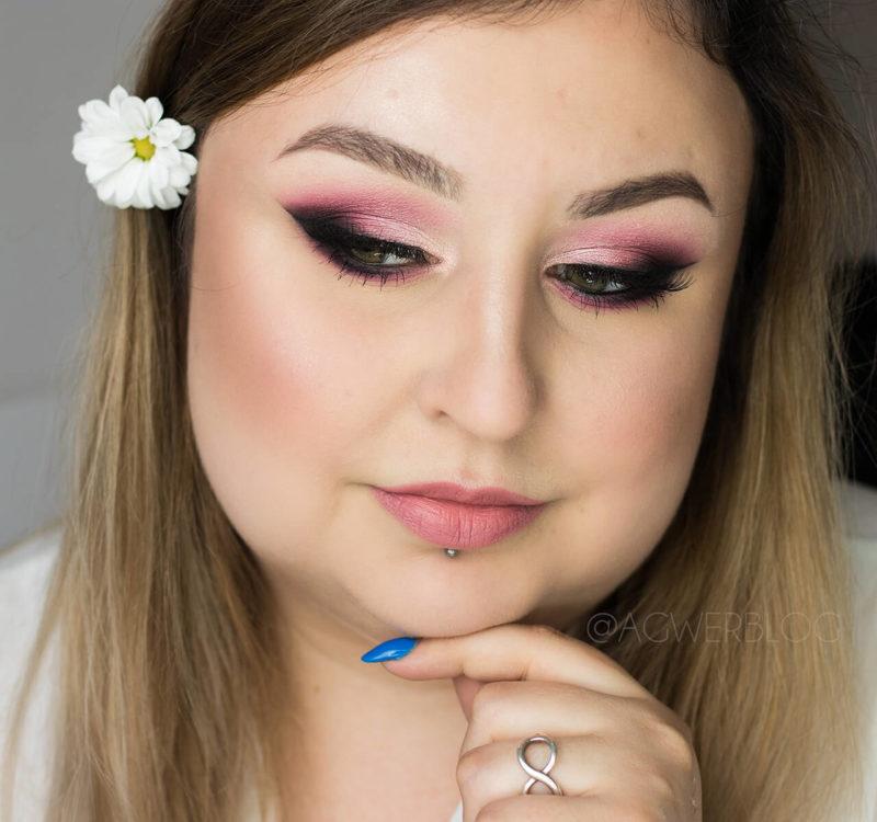 Kolorowy makijaż ślubny na każdą kieszeń | Affect, Golden Rose