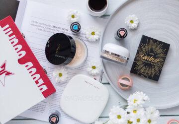 nowośći kosmetyczne blog