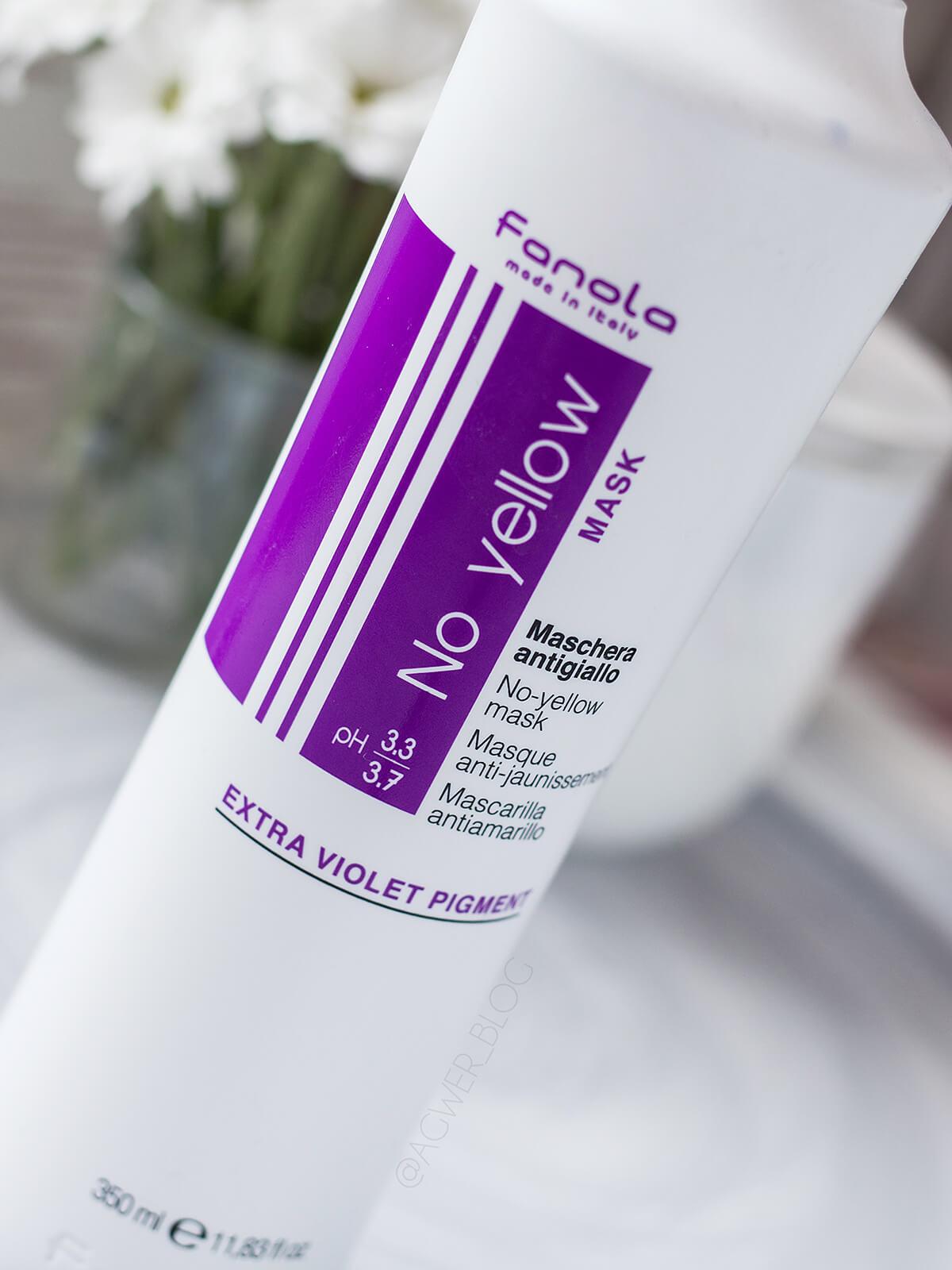 nowości kosmetyczne do włosów