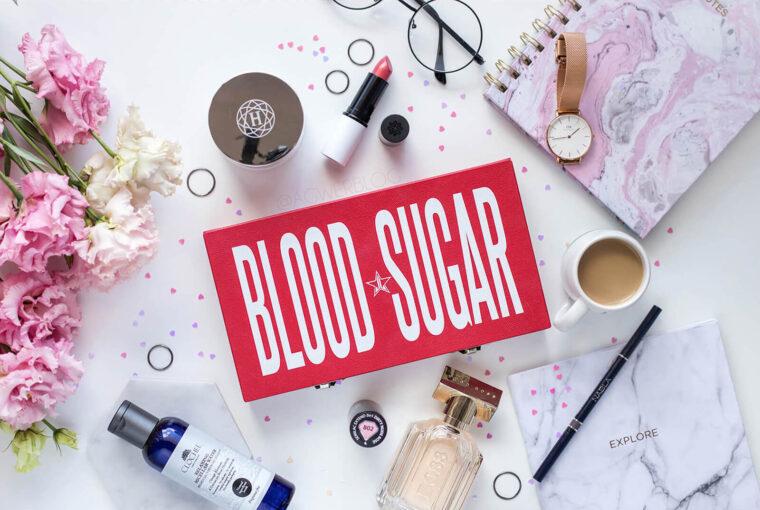 ulubieńcy kosmetyczni czerwca 2018 blog