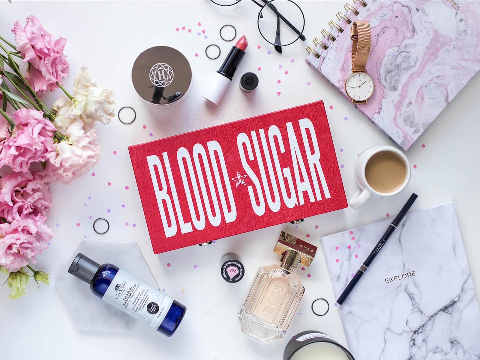 7 ulubieńców kosmetycznych czerwca | Jeffree Star, Herla, Semilac