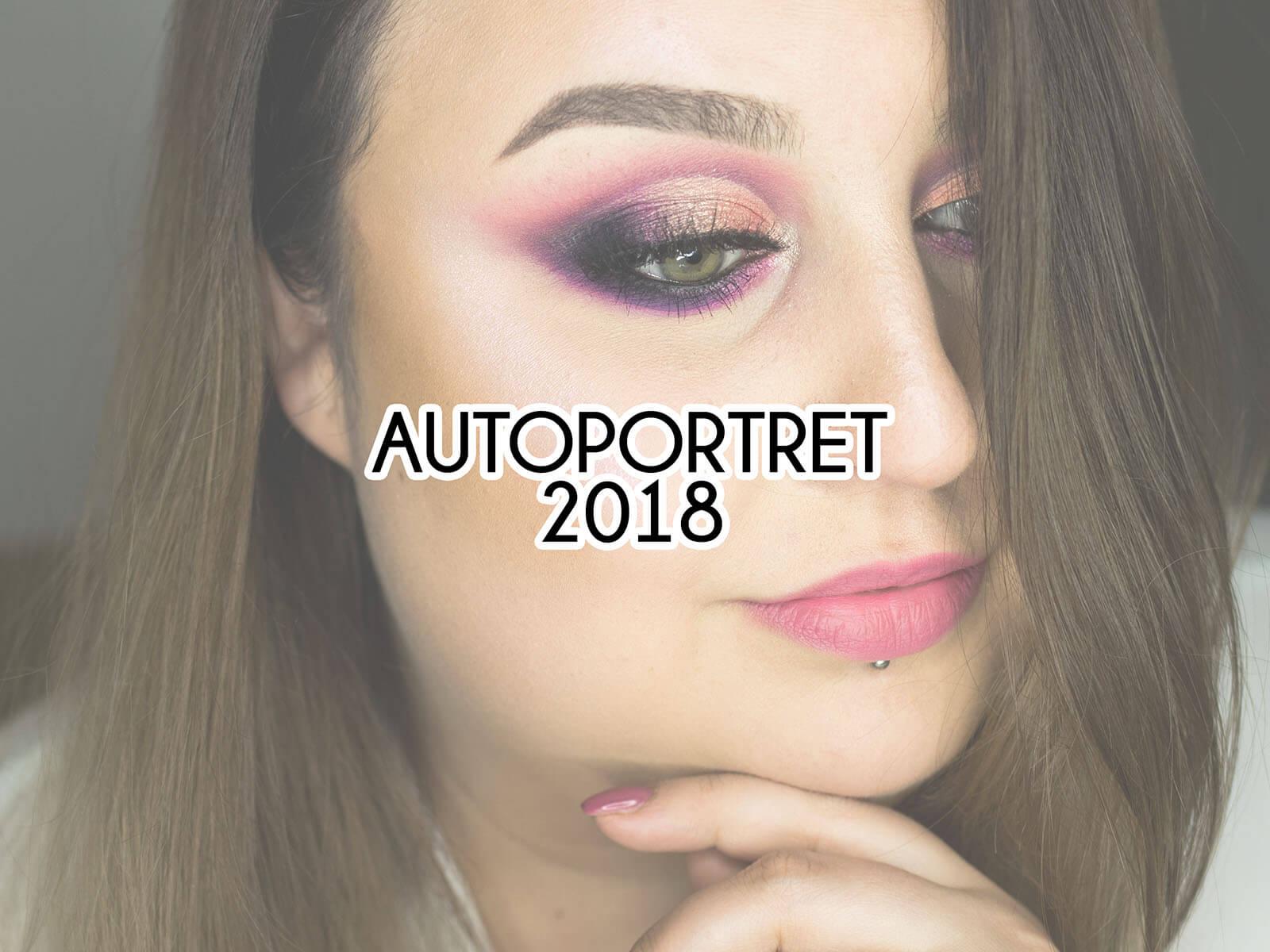 Autoportret 2018