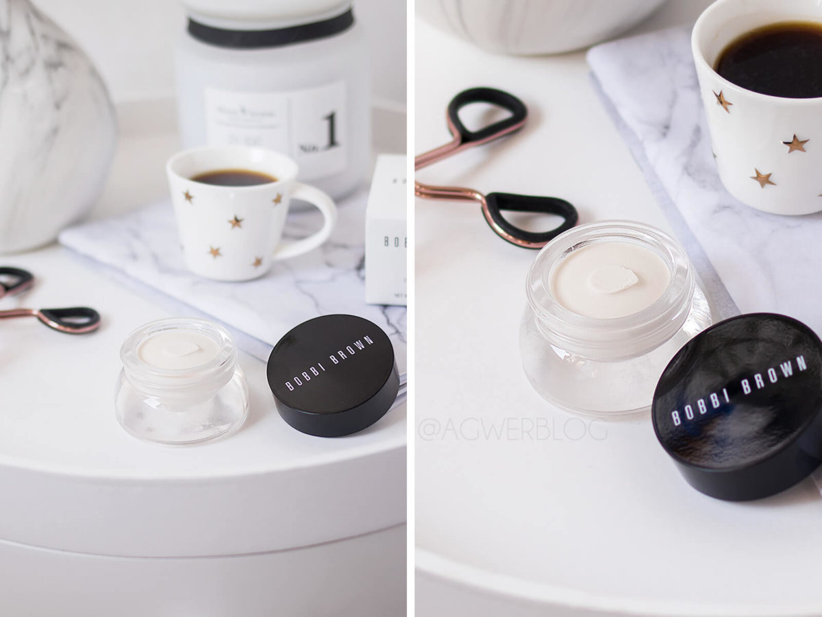 bobbi brown extra eye repair cream opinie