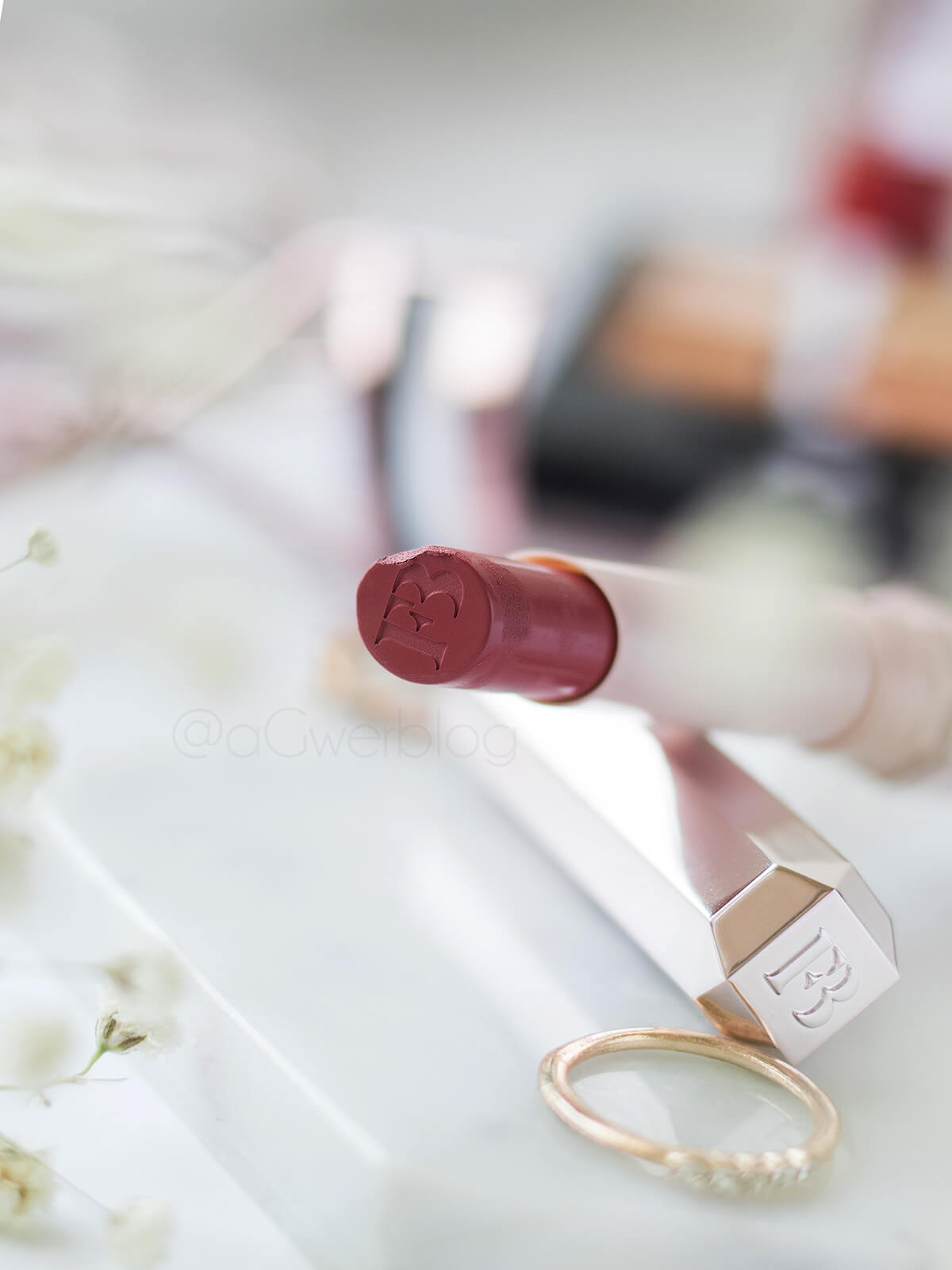 Fenty Beauty Mattemoiselle Spanked