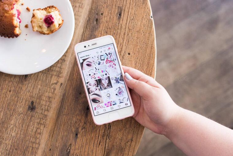 jak rozpoznać bota na Instagramie