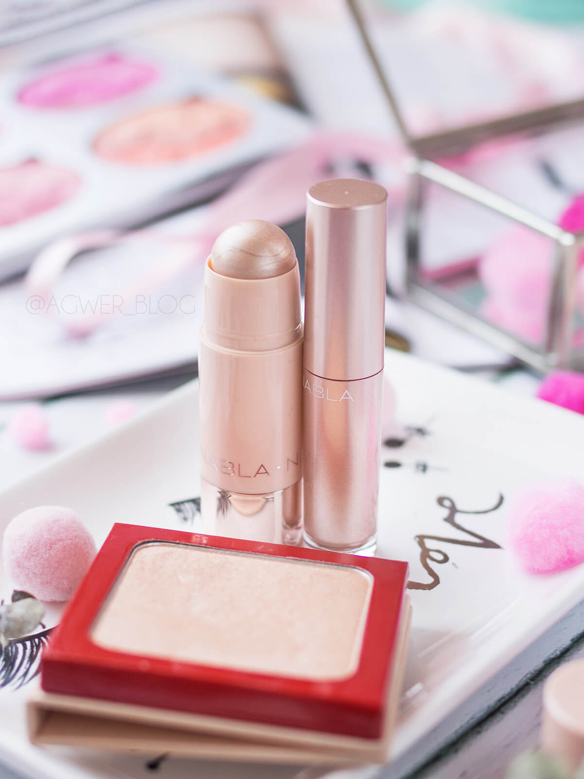 ulubiency kosmetyczni lipiec 2018