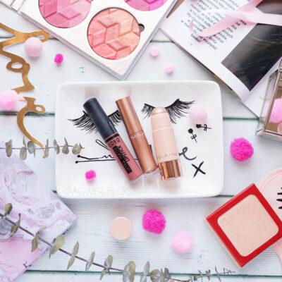 Ulubieńcy kosmetyczni lipca - KOBO, Nabla, PÜR Cosmetics