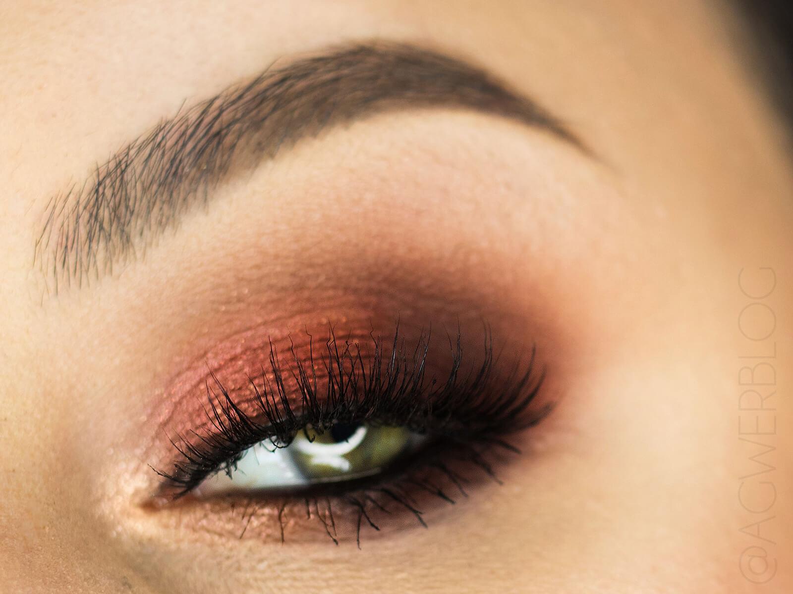 Anastasia Beverly Hills Norvina Palette makijaż