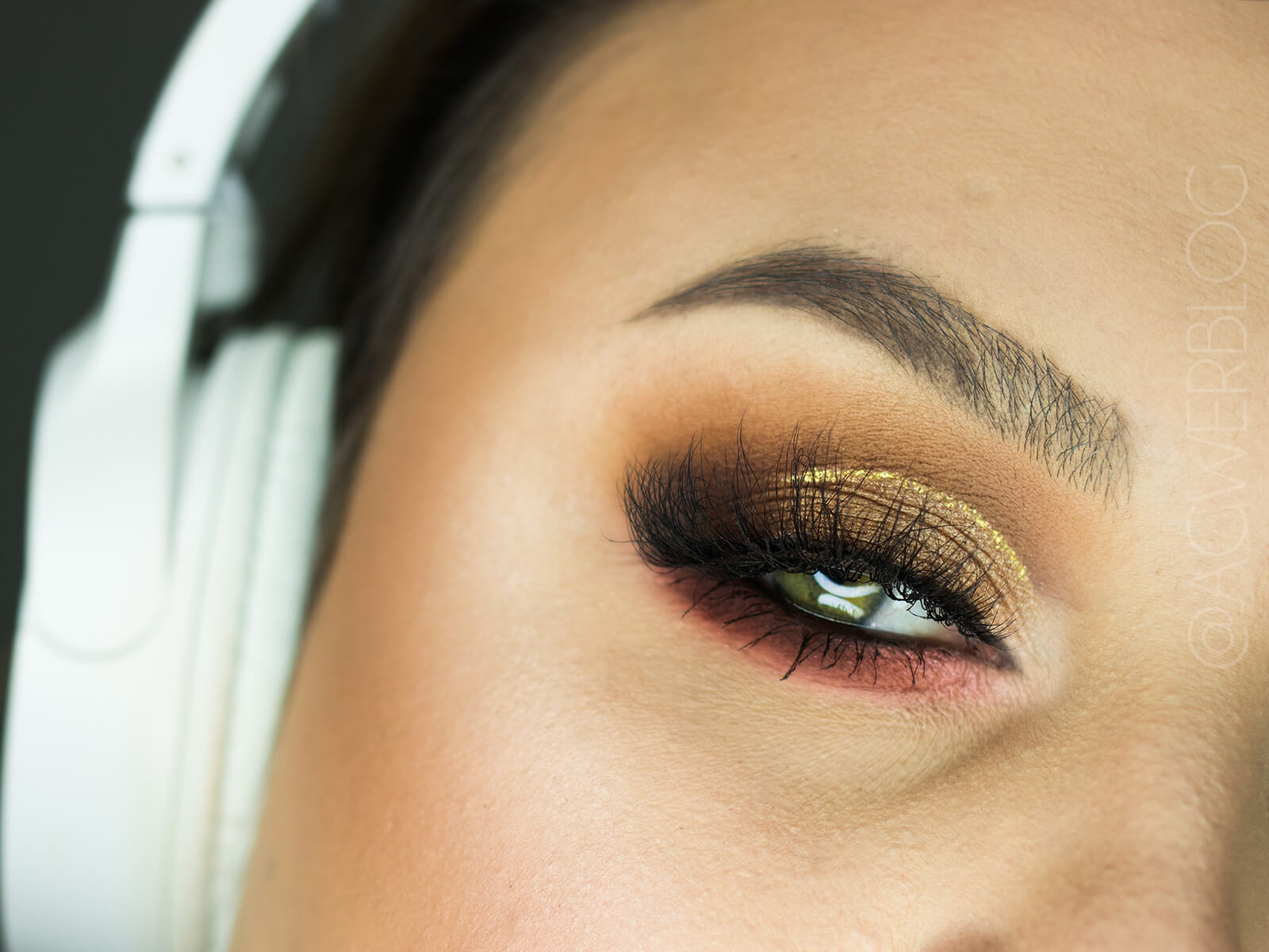 Anastasia Beverly Hills Norvina Palette makeup