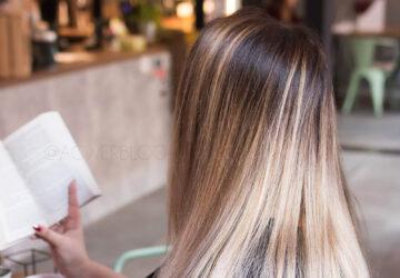Halier Re:flect szampon