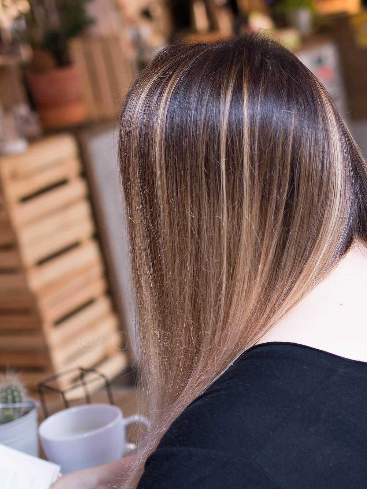 pielęgnacja włosów jesienią blog