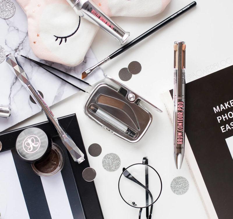 Błędy w makijażu brwi – 8 najpopularniejszych błędów