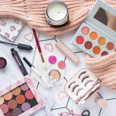 Błędy w makijażu oczu | Makeup Monday