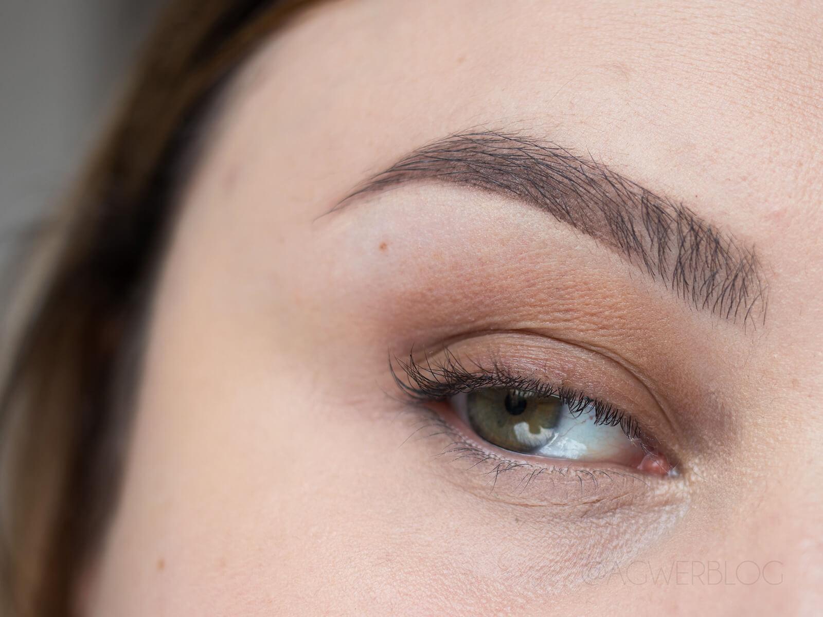 najczęstsze błędy w makijażu oczu