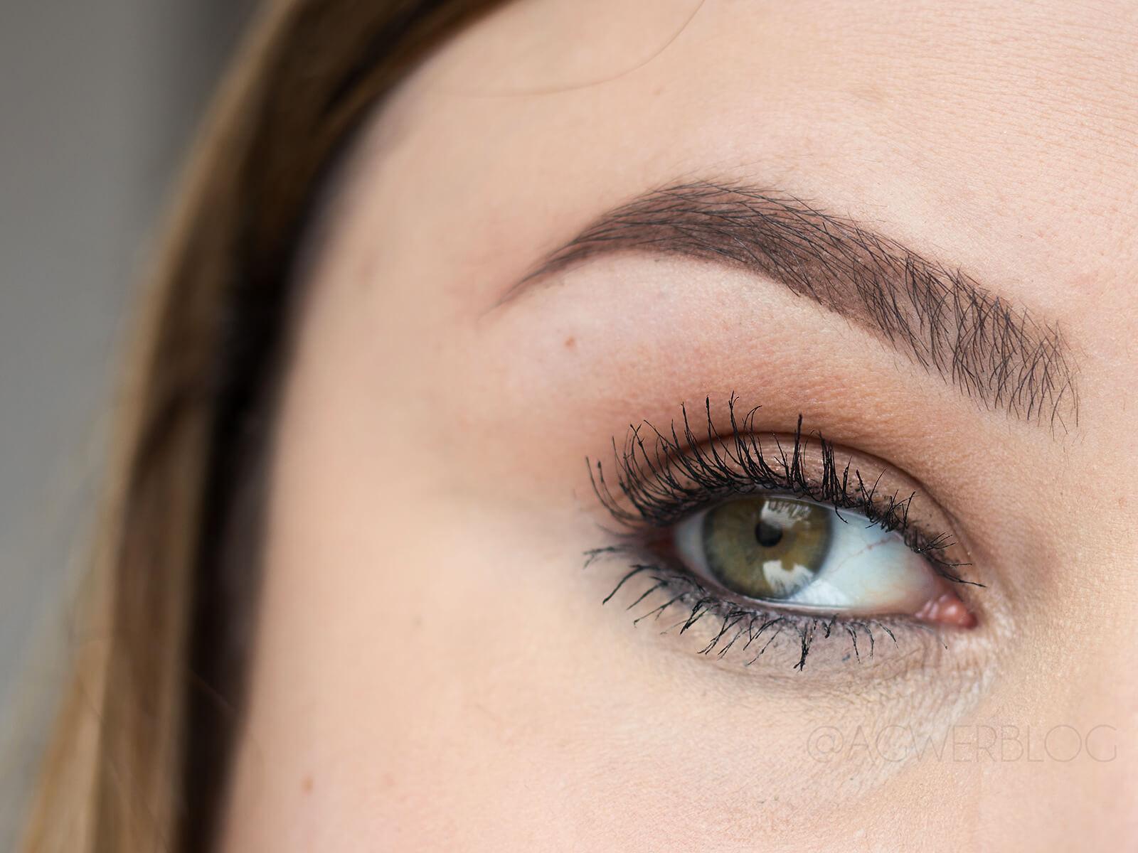 najczęściej popełniane błędy w makijażu oczu