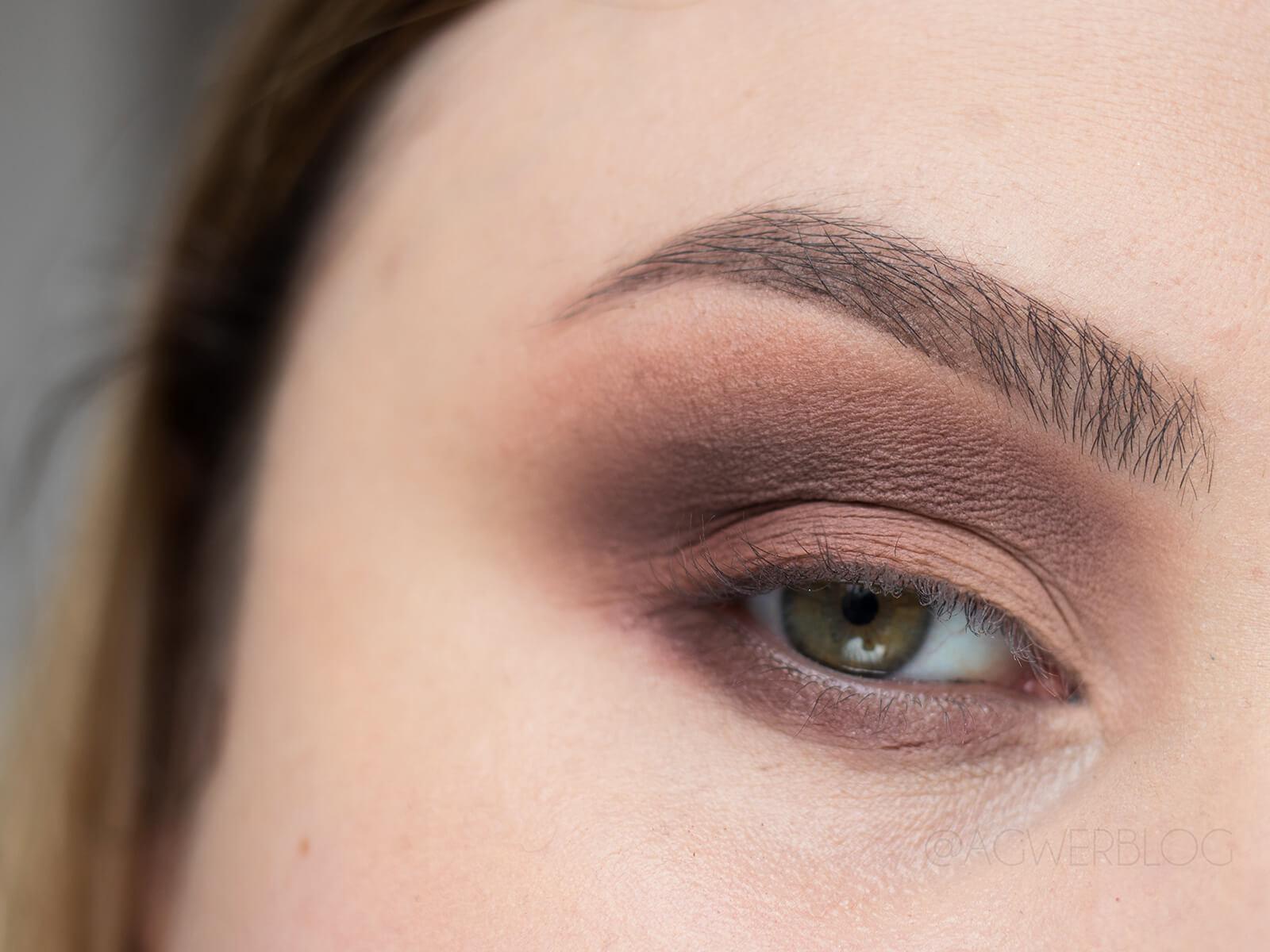 najgorsze błędy w makijażu oczu