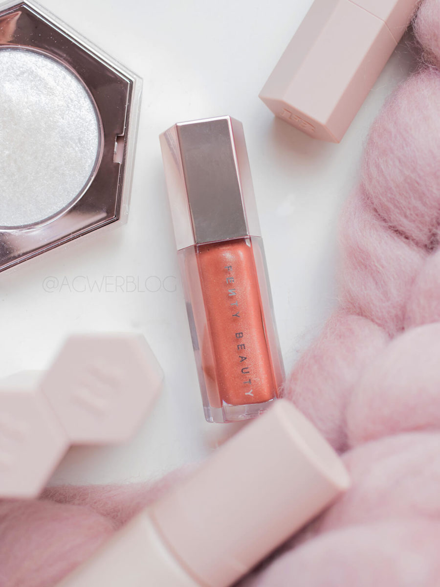 Fenty Beauty Gloss Bomb opinia
