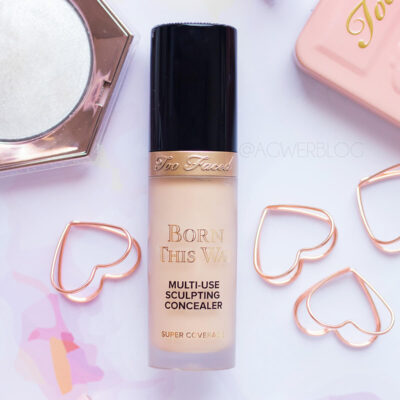 Korektor Too Faced Born This Way Multi-Use Sculpting Concealer
