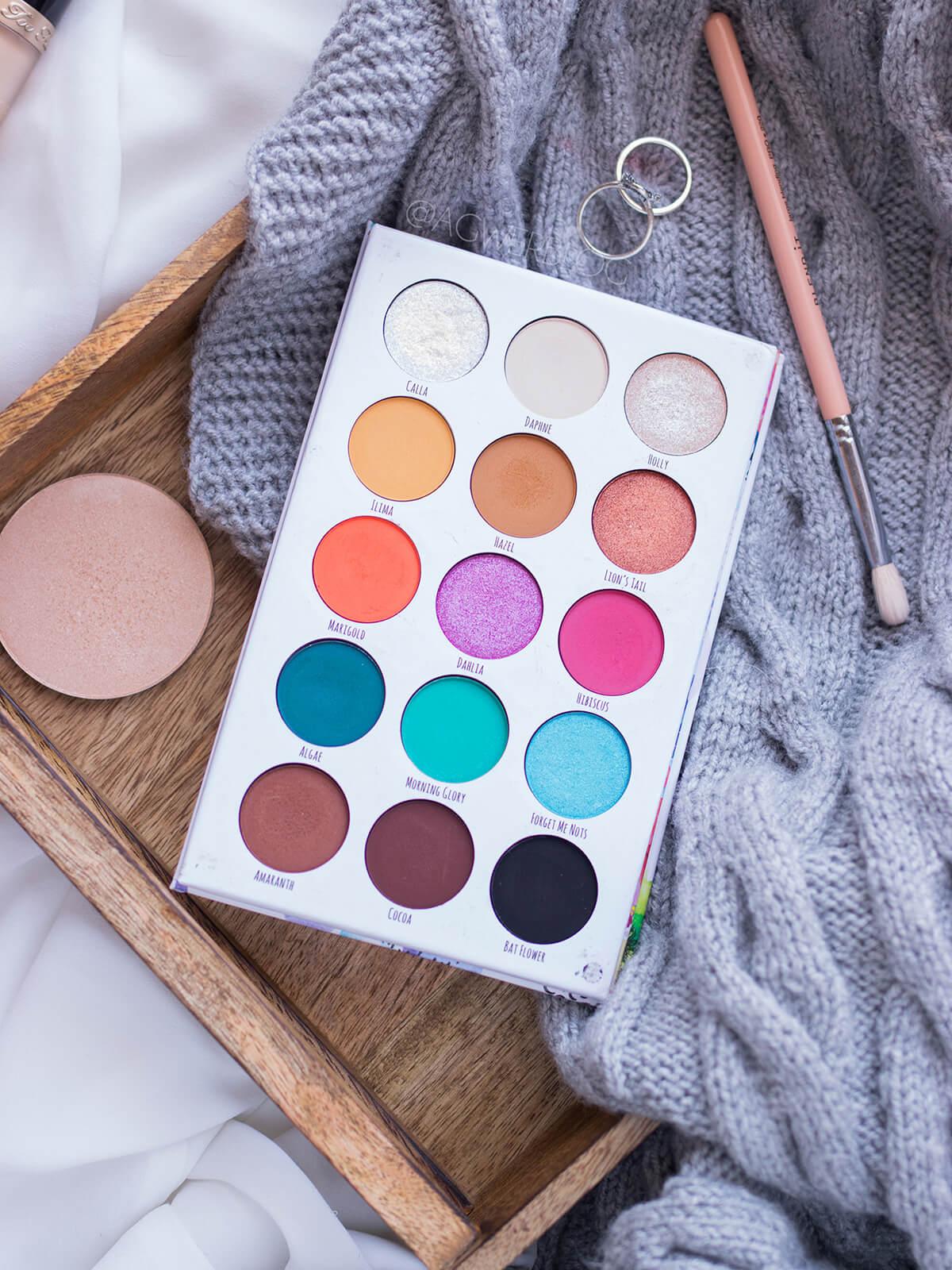 ulubieńcy kosmetyczni września blog kosmetyczny