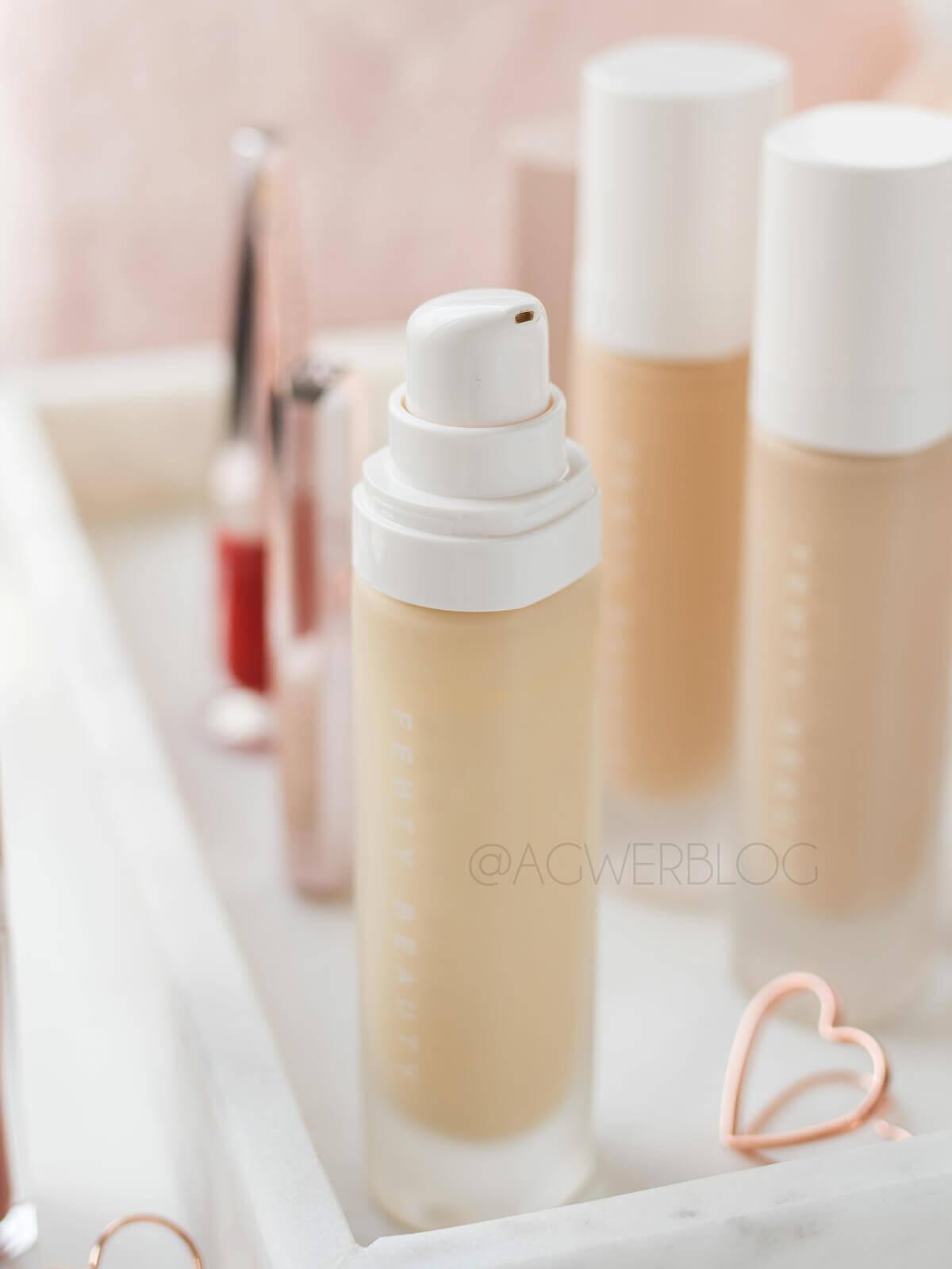 fenty beauty pro filt'r foundation opinie