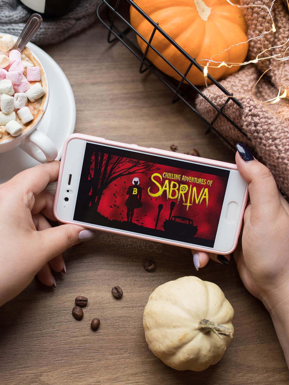 seriale na jesień, które warto obejrzeć