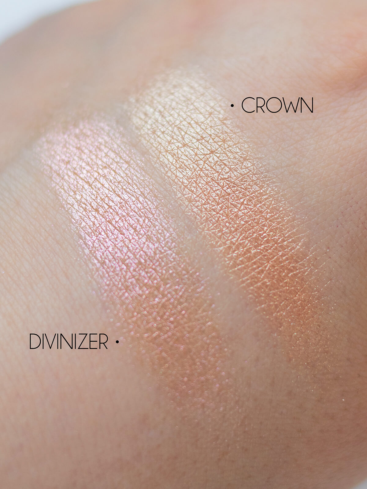 nabla crown swatches