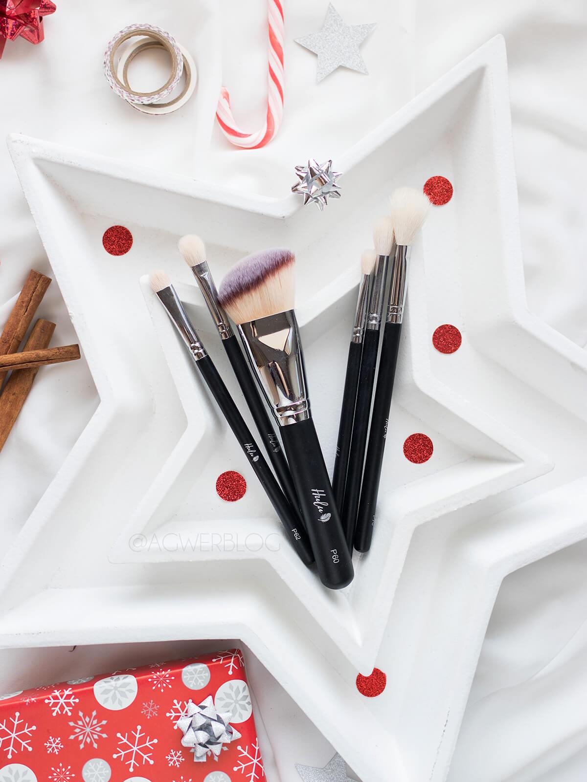 prezenty makijaż blog