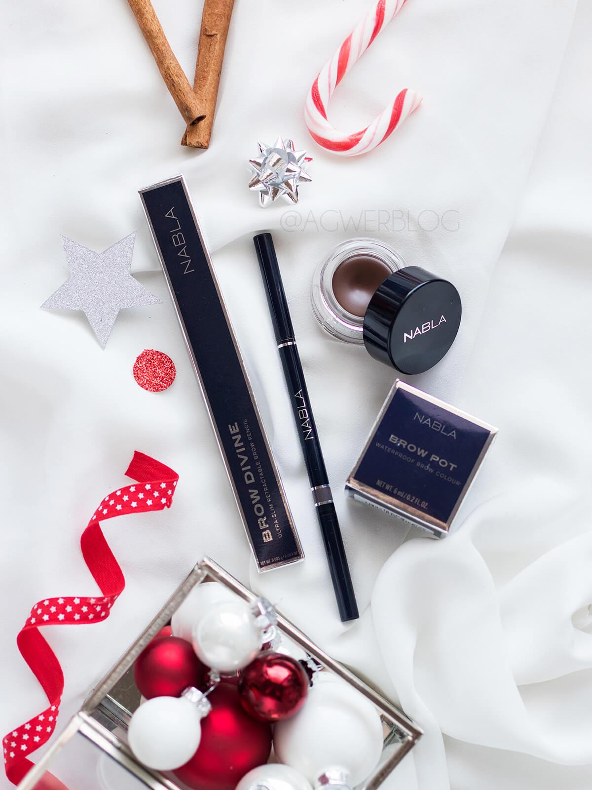 prezenty dla fanek makijażu święta