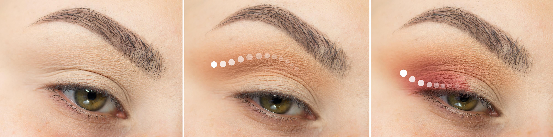 jak zrobić makijaż na święta