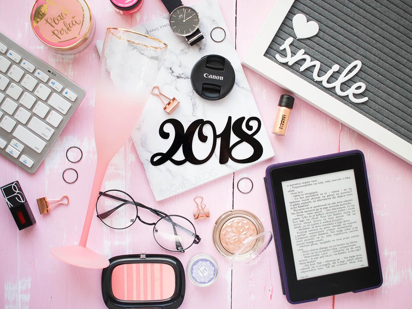 18 faktów z 2018 roku, czyli podsumowanie roku