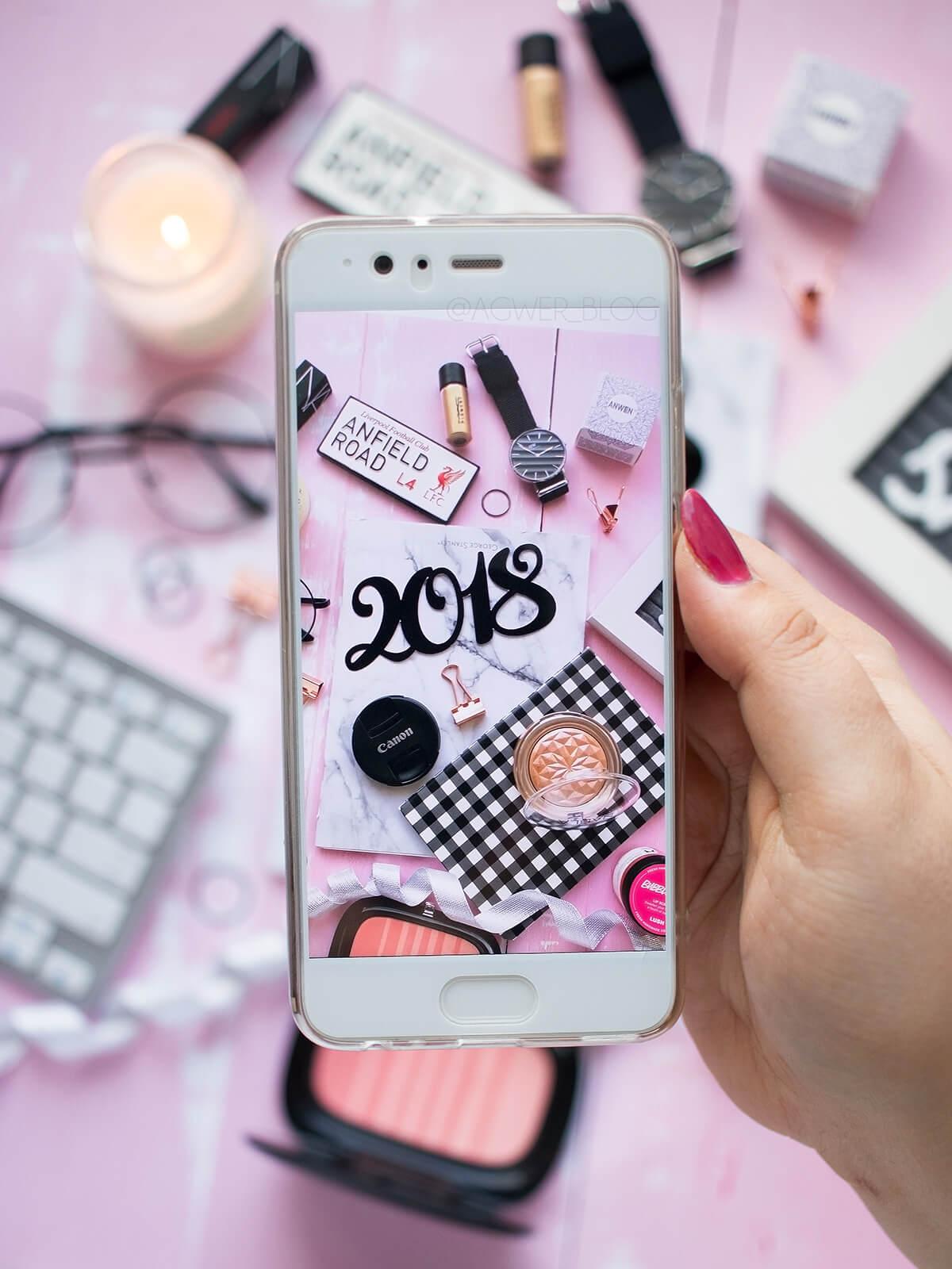 podsumowanie roku blog