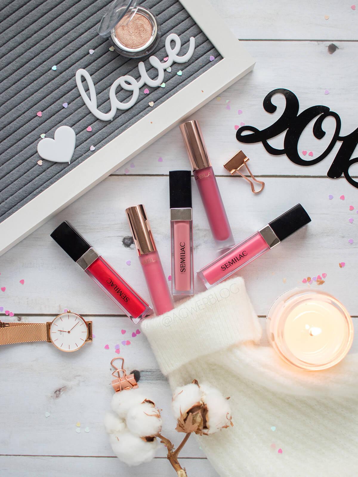 hity kosmetyczne 2018 blogerki
