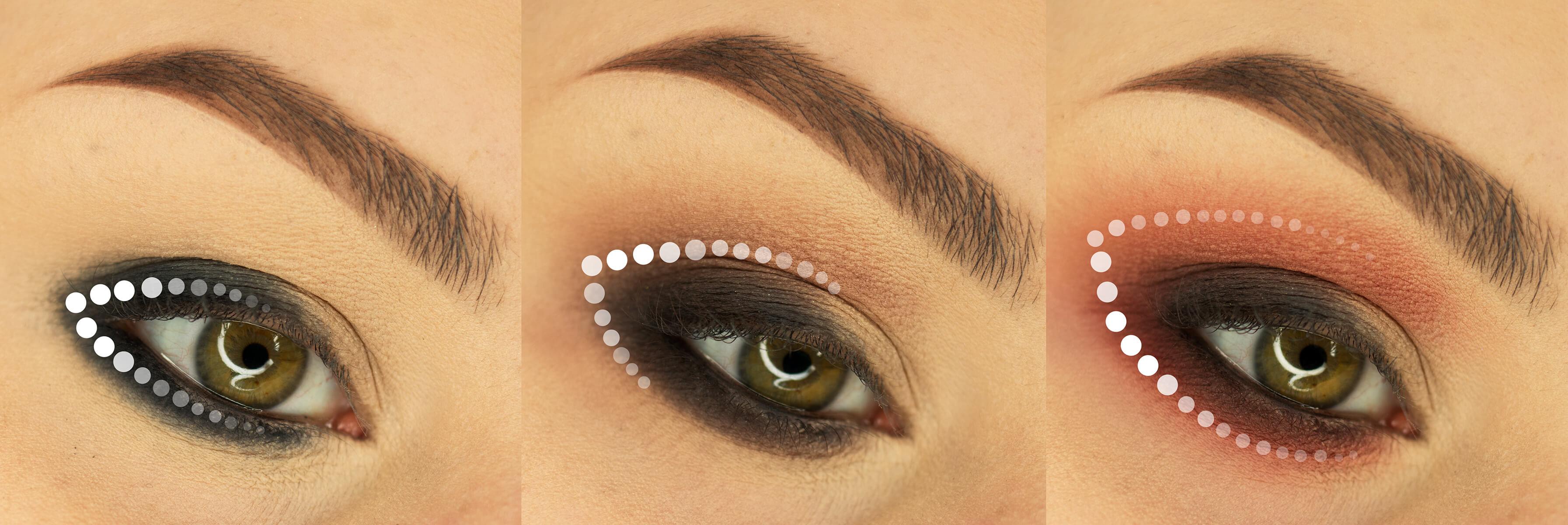 makijaż studniówkowy inspiracja