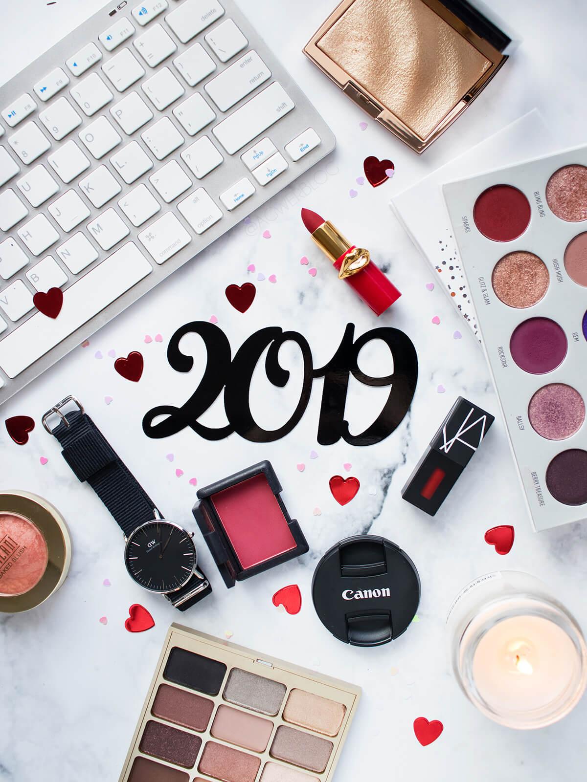 jakie plany na 2019 rok