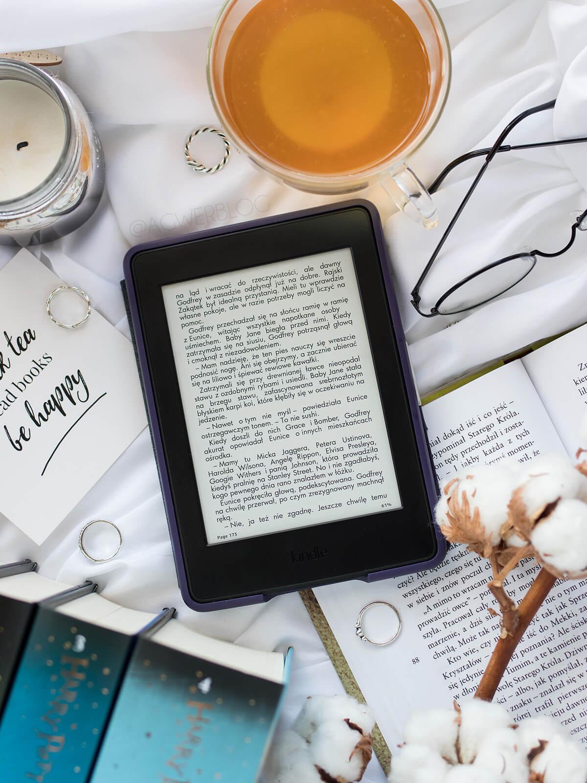 52 książki w 52 tygodnie wyzwanie 2019