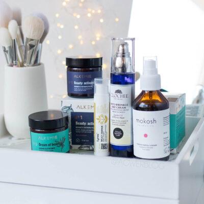 Jak przygotować skórę pod makijaż na randkę (i nie tylko)