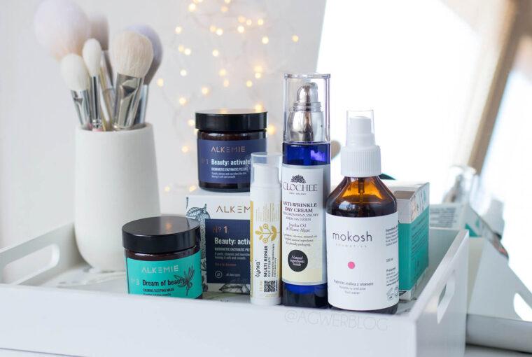 jak przygotować skórę pod makijaż