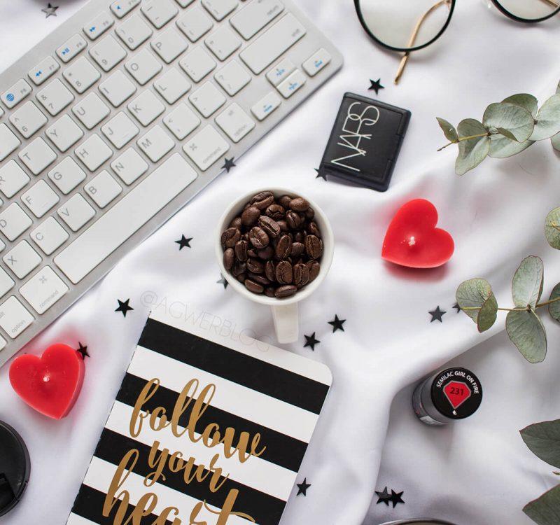 Jak założenie bloga zmieniło moje życie