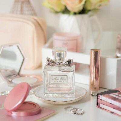 Wiosenna Dior Miss Dior Eau De Toilette