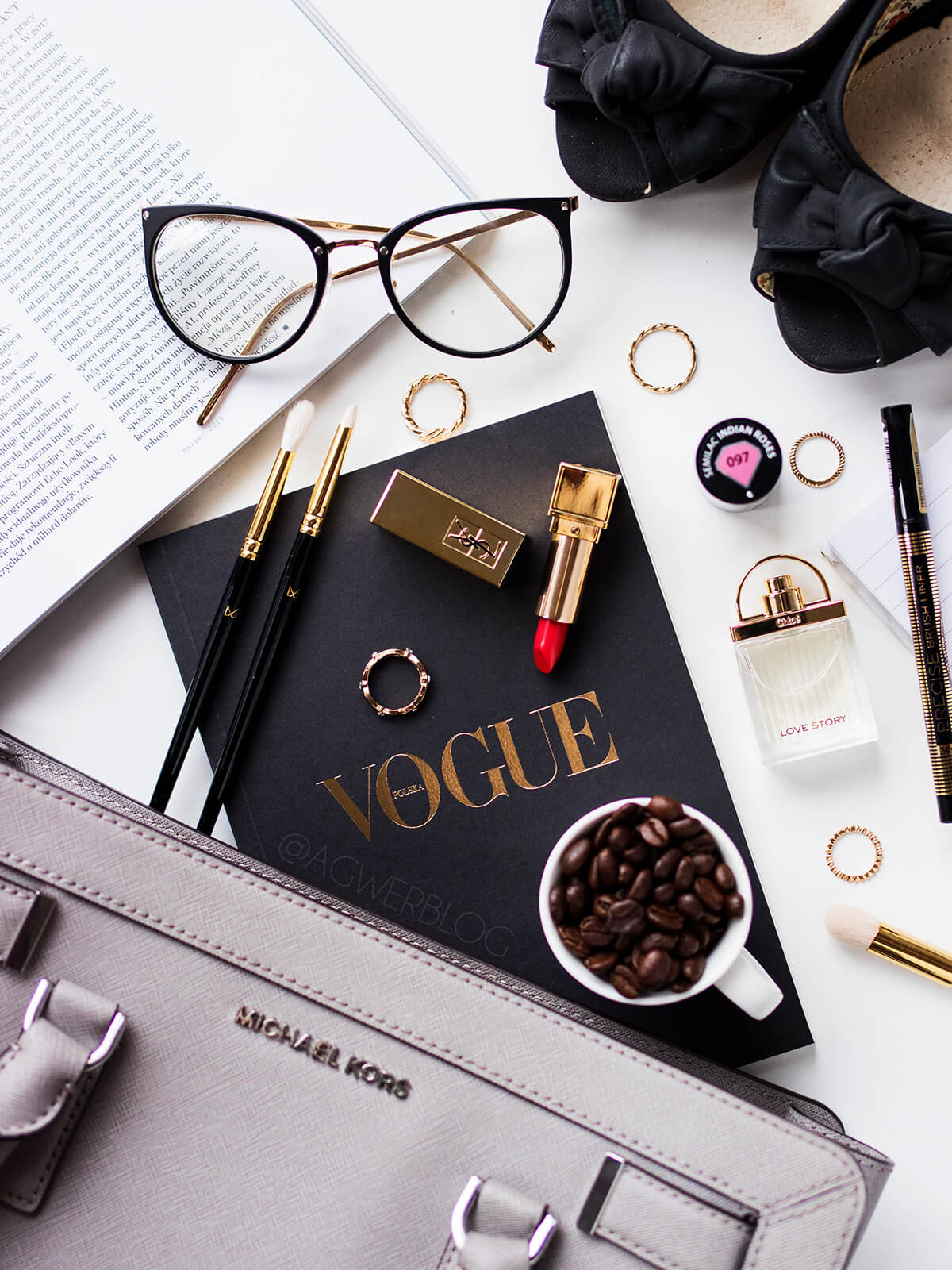 Dzień kobiet 2019 blog