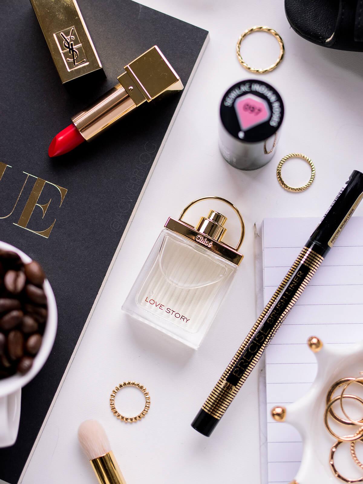 dzień kobiet perfumy
