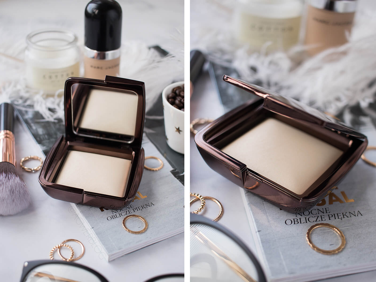 hourglass ambient light diffused light cena