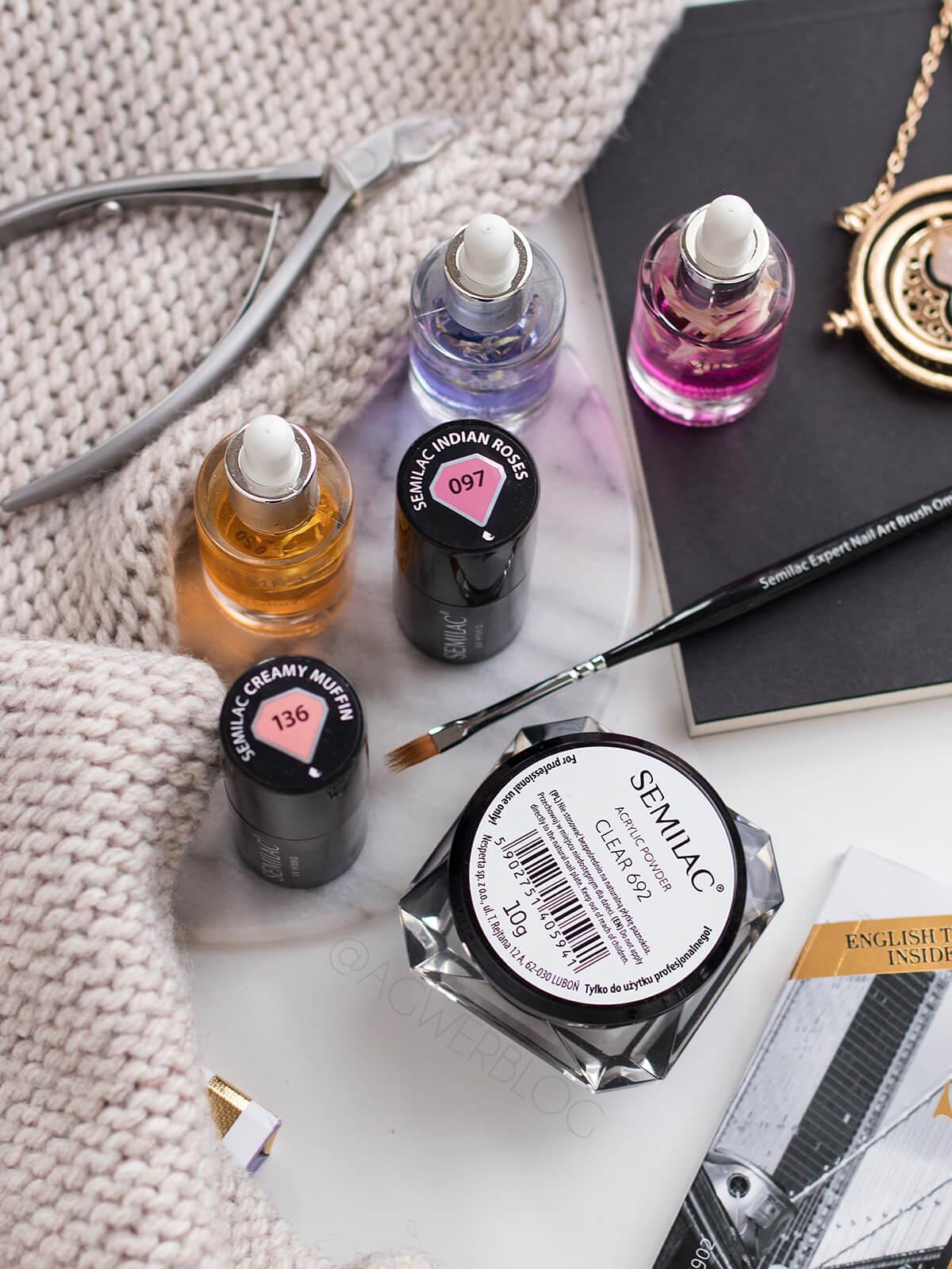 nowości kosmetyczne luty blog