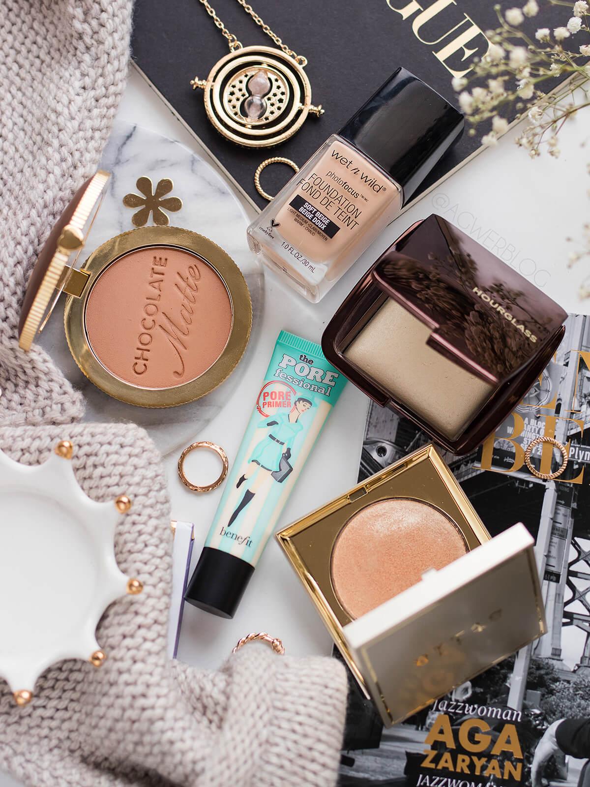 nowości kosmetyczne makijaż