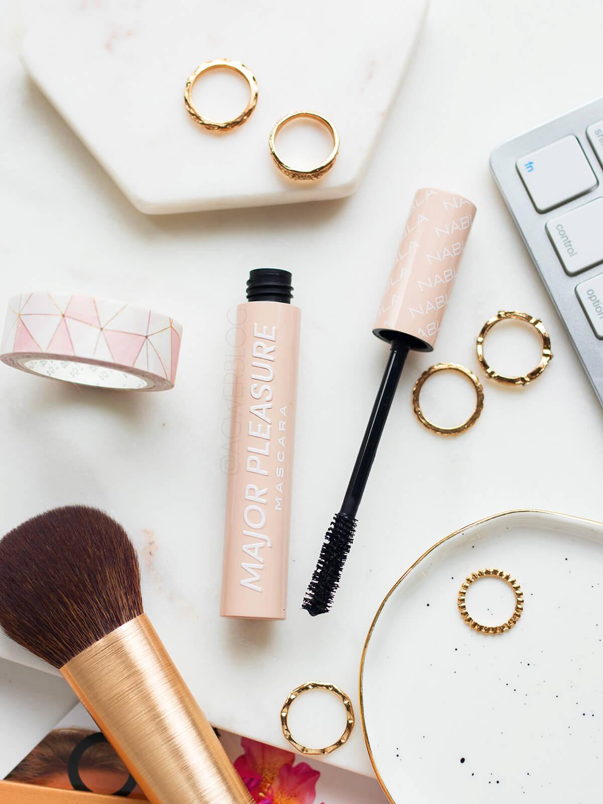 ulubieńcy kosmetyczni kwiecień blog