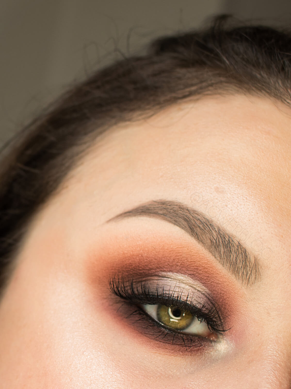 Botanical Melody Tune Cosmetics makijaż